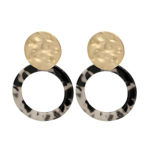 Earrings Powerwoman