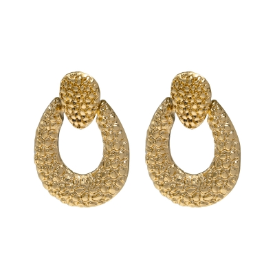 Earrings Glam On