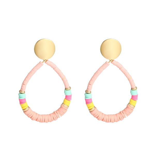 Aretes Let it Shine