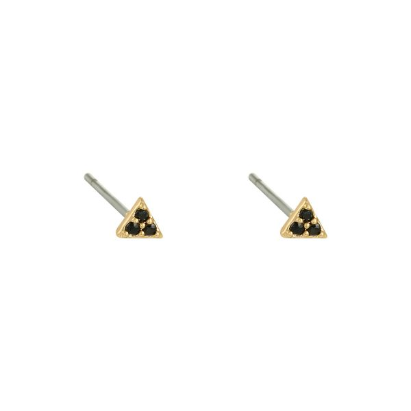 Pendientes Triangle Mini