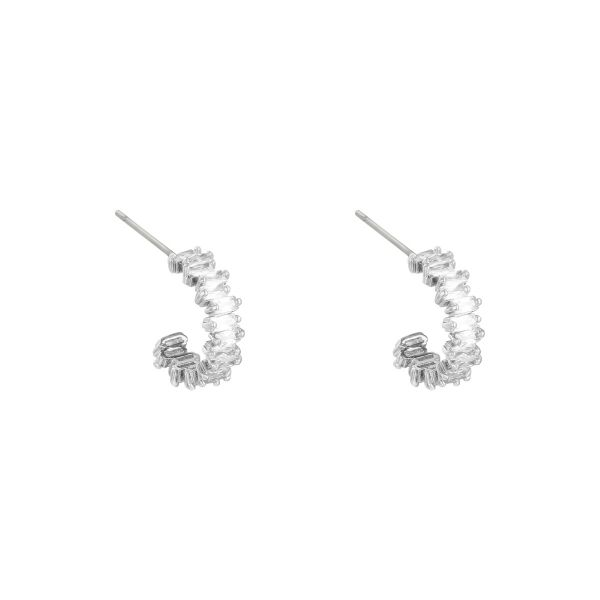 Boucles d'oreilles In Style