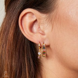 Earrings summertime