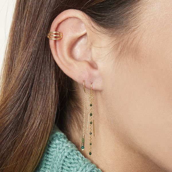 Aretes Wired