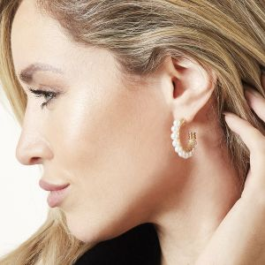 Earrings Coco