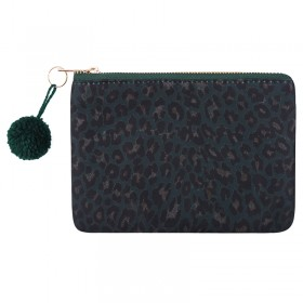 Make-up Bag Leopard Love