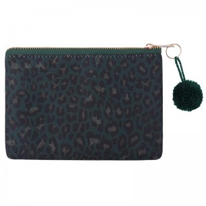 Make-up Tas Leopard Love