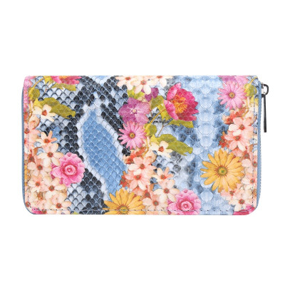 Yehwang Accessories, Wallet Botanique