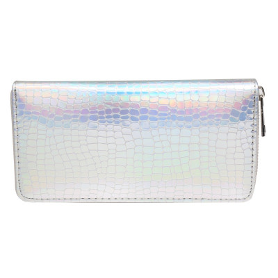Yehwang Accessories, Wallet Metallic