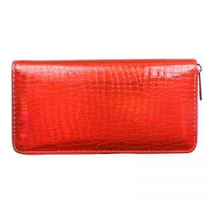 Wallet Metallic