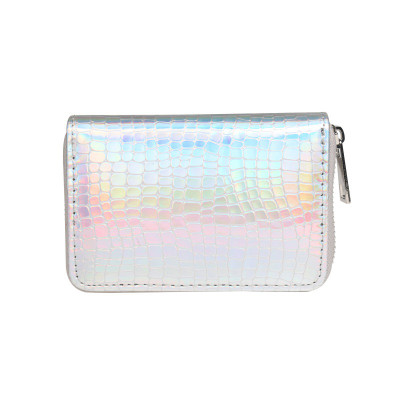 Wallet Mini Metallic