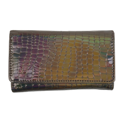 Wallet Metallic Baby