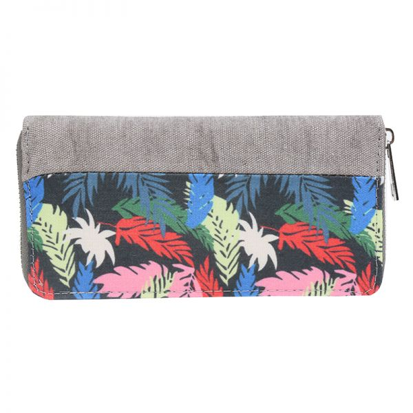 Wallet Funky Jungle