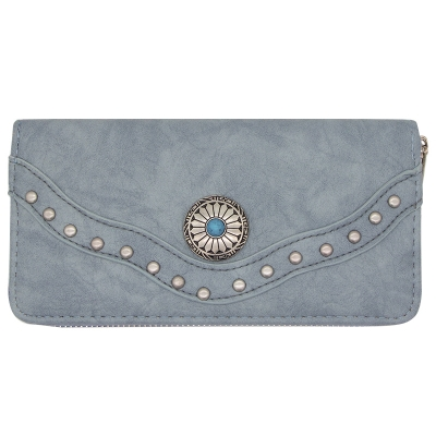 Wallet Big Ethnic Details