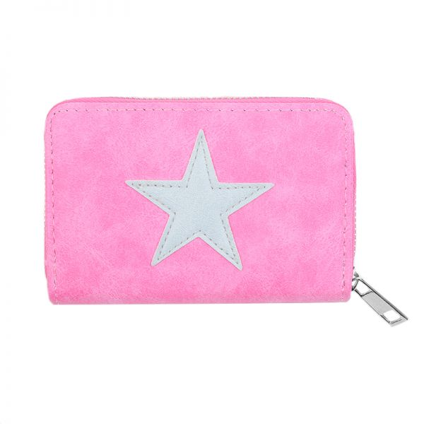 Wallet one star.