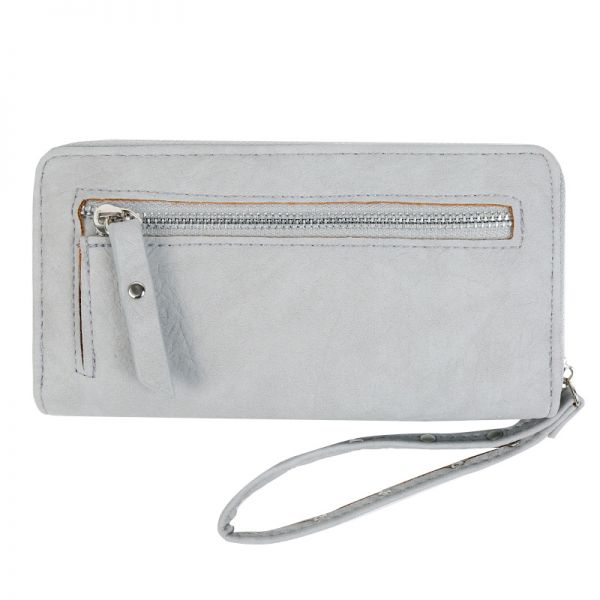 Wallet Trend Zipper