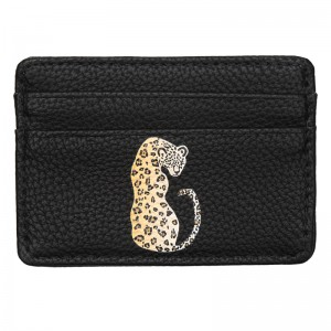Cardholder Dare to be Wild