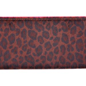 Wallet Leopard Colors