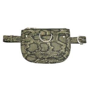 Belt Bag Like a Snake