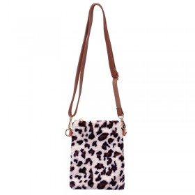 Bag Leopard Fur