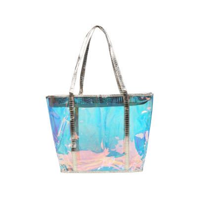 Bag Under the Sea