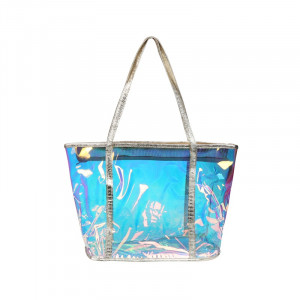 Tasche Queen Mermaid