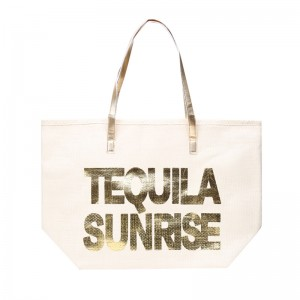 Beach Bag Tequila Sunrise