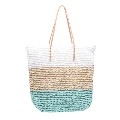 Beach Bag Beach Beauty