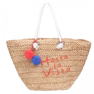 Beach Bag Hasta la Vista