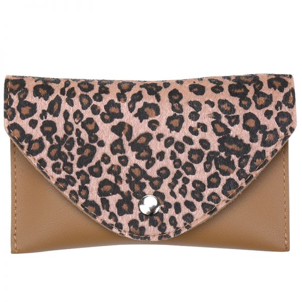 Belt purse wild thing