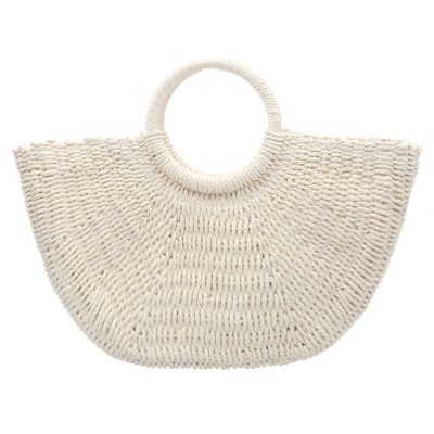 Rattan Tas Summer Dreams