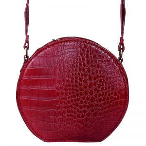 Bag Croco Perfection