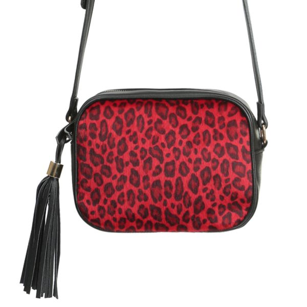 Tasche The Icon Leopard