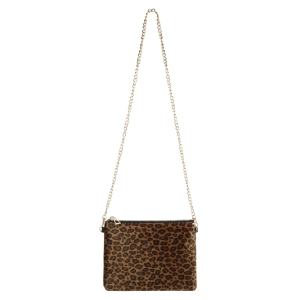 Bag Soft Leopard