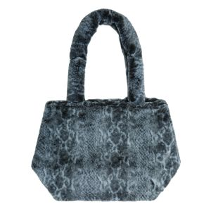 Bag Faux Fur