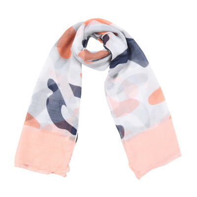 Scarf Spring Spots