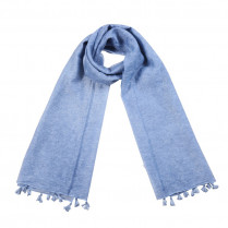 Scarf Plain Beauty