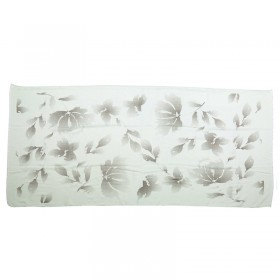 Scarf Artic Flowers