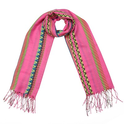Scarf Funky Vibes