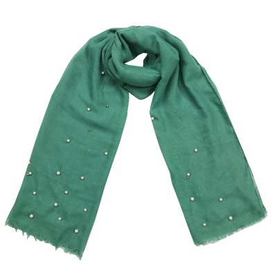 Scarf Summer Pearls