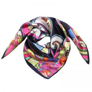 Scarf Silky Beauty
