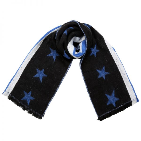 Scarf Shine Like Stars