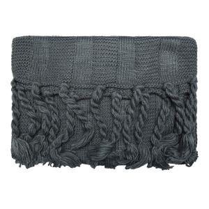 Scarf Winter Knitted