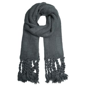 Bufanda Winter Knitted