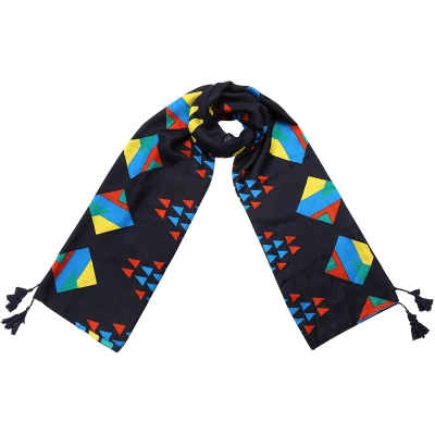 Scarf Graphic Style