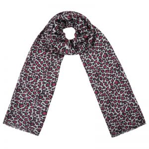 Scarf Leopard Finest