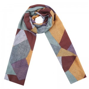 Scarf African Winter
