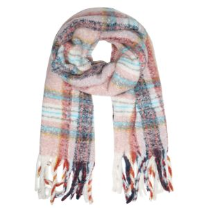 Scarf Cosy Winter