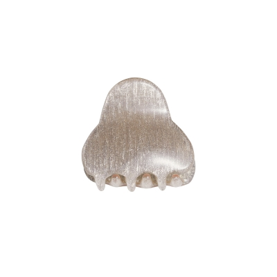Hairclip Glitter Rain - Small
