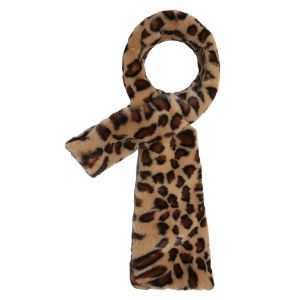 Scarf Winter Animal