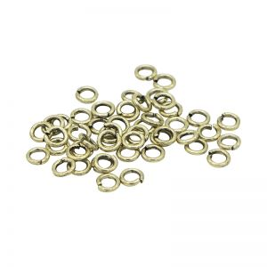 Bijoux fastening rings Medium